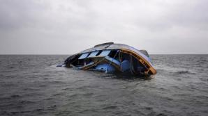 Naufragiu în Mediterana