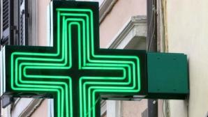Fraudă cu reţete fictive la farmacii