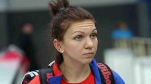 Simona Halep