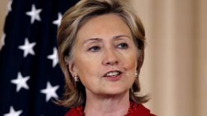 """Videoclipul de campanie al lui Hillary Clinton, """"interzis minorilor"""" în Rusia"""
