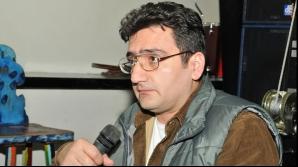 Jurnalistul Ovidiu Ohanesian