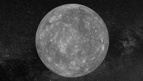 Cum ar fi viața în alte părți ale sistemului solar: Mercur