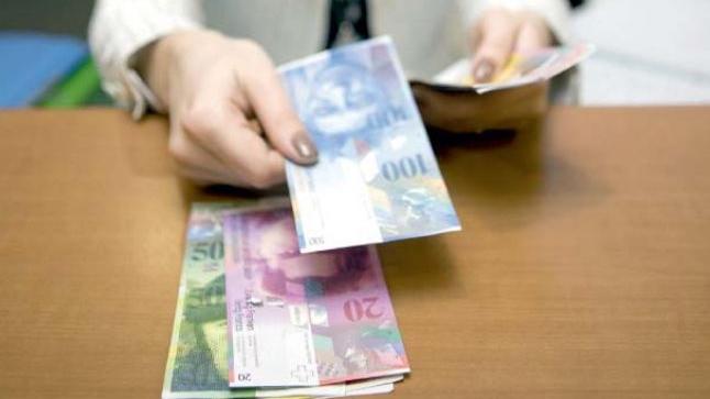 Bancă din Franţa, acuzată de practici comerciale înşelătoare, pentru credite în franci elveţieni