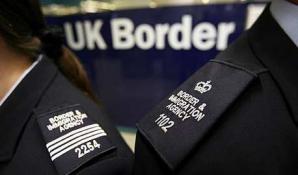 Imigraţia în UK
