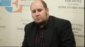 Daniel Horodniceanu, procuror-sef DIICOT