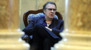 Gabriel Cotabită, în stare critică