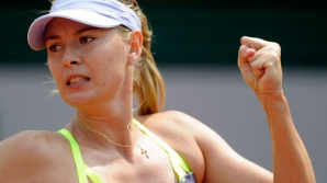 Maria Sharapova, reacţie arogantă după ce a fost depăşită în clasamentul WTA de Simona Halep