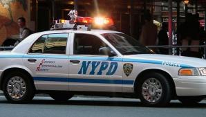 Copil de 14 ani, împuşcat mortal într-un incident produs la New York