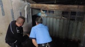 Ce au descoperit reprezentanţii Primăriei în două pasaje subterane din Ploieşti