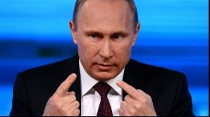 Vladimir Putin a vorbit cu șefa FMI