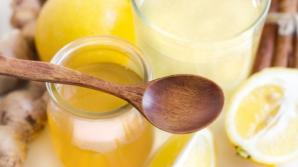 A băut apă cu miere şi lămâie în fiecare dimineaţă timp de un an. Efectul este uimitor