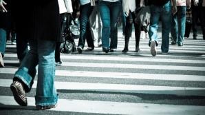 Populaţia României va scădea cu 22,1% până în 2050