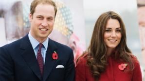 Ducesa Kate a născut. Noua prinţesă, prezentată publicului. Prima imagine cu fetiţa