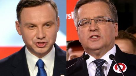 Suspans în Polonia, în turul al doilea al alegerilor prezidențiale. Ce indică ultimele sondaje