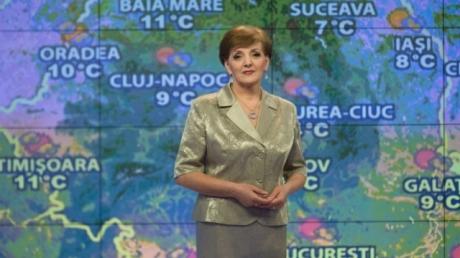 Romica Jurca a povestit cum a ajuns sa fie data afara de la TVR: `Au fost multe mizerii`