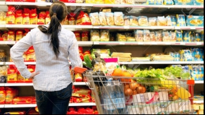 TVA de 9% pentru alimente