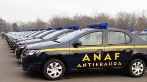 ANAF in actiune