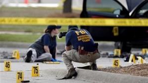 Autorul atacului armat de la Dallas a fost ucis