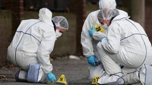 Soţia unui politician român, găsită împuşcată în casă. Autorităţile, în alertă!