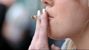 Atenţie la medicamentele care vă ajută să vă lasaţi de fumat. Ce reactii adverse au