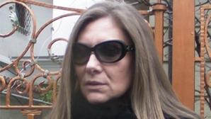 Reacţie dură a Romaniţei Iovan, după ce fiul ei a fost umilit de judecători