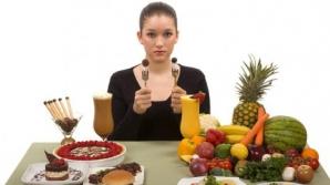 12 reguli de care să ţii cont când mănânci. Doar aşa vei reuşi să slăbeşti