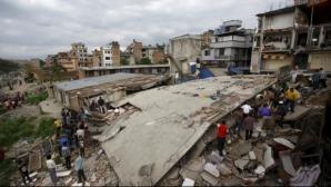 Nepal: Surpările de teren au facut 25 de victime