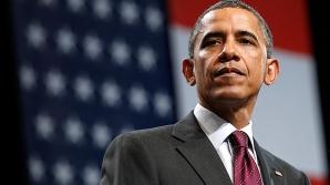Obama: Am evitat o criză economică teribilă. Sper că lumea îşi va aminti cu drag de mine