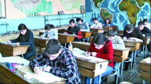 Prea mulţi elevi abandonează şcoală. Cum vrea Guvernul să reducă acest fenomen