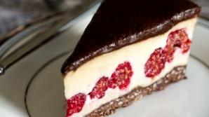 Delicios și sănătos! Rețetă de tort fără zahăr și fără făină