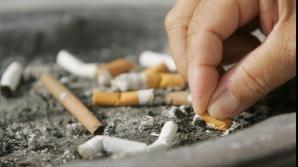 OMS cere taxe mai mari la tutun. Cât este acciza în România