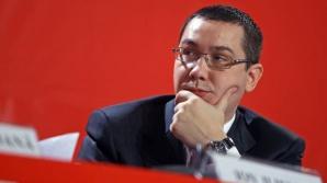 Cum a premeditat Ponta lupta cu procurorii care-i suflă în ceafă. Cine sunt penalii care îl susţin