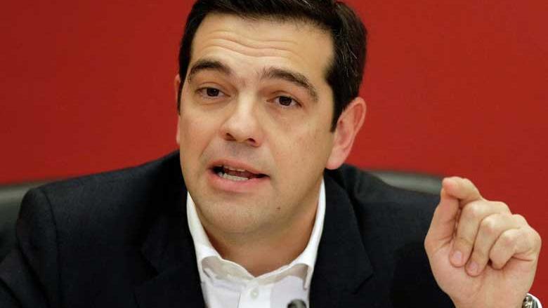 """Tsipras susţine referendumul de duminică şi acuză UE de şantaj: """"Europa e prea autoritară"""""""