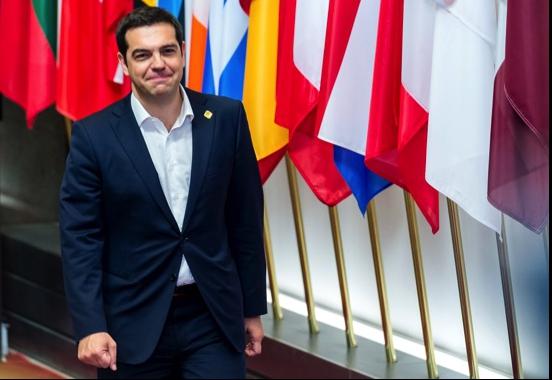 Alexis Tsipras, așteptat cu noul plan de salvare