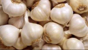 Ce boală opreşte usturoiul, fără efecte secundare
