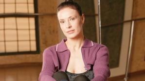 """Monica Davidescu trăieşte o dramă: """"Nici scările nu pot să le mai urc"""""""