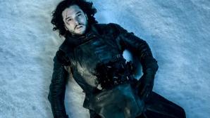 """Pomana lui Jon Snow. Fanii """"Game of Thrones"""" îi aduc astăzi un omagiu îndrăgitului personaj"""