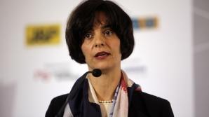 Delia Velculescu, FMI
