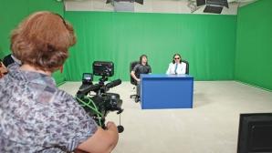 """Vedetele Vătafu TV. Miron Cozma: """"Voi angaja doar femei cu creier"""""""