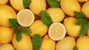 10 utilizări ale lămâii în gospodărie