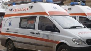 Secretar de stat în Ministerul Fondurilor Europene, rănit într-un accident rutier