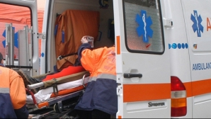 Accident grav în Constanţa. Au fost spulberaţi de un şofer beat. Un mort şi şase răniţi