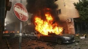 Explozii puternice la Bogota, calificate ca 'acte de terorism': cel puţin 10 răniţi / Foto: Arhiva