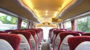 Autocar cu 48 de români, accident violent în Marea Britanie: 6 răniţi / Foto: Arhiva