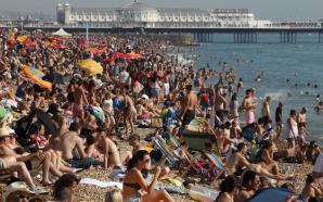 Cele mai aglomerate plaje din Europa
