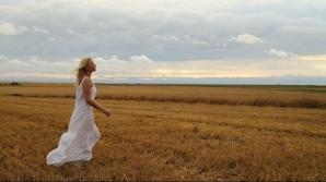 Laura Cosoi se mărită