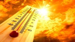 ROMÂNIA FIERBE. Marţi a fost cea mai călduroasă zi din acest an. Posibil cod roşu, miercuri