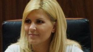 Elena Udrea cere ridicarea controlului judiciar