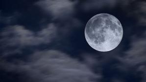 Incredibil! Ce se întâmplă cu corpul tău când e Luna plină