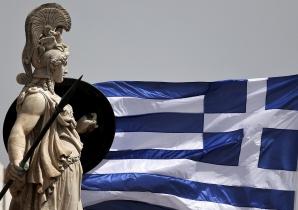 Grecia lovita de datorii